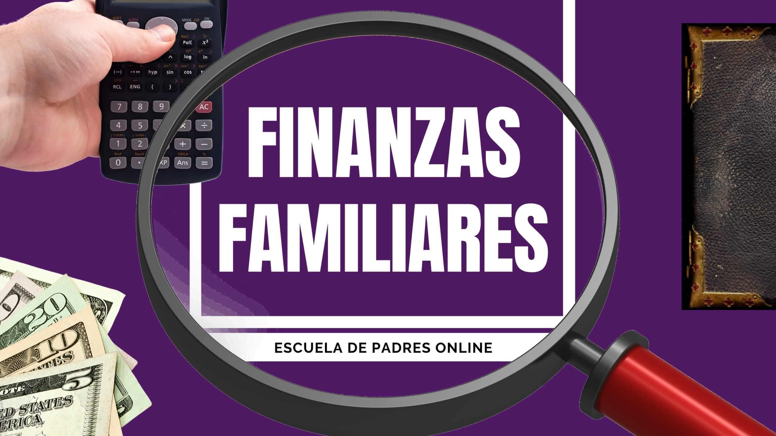 Escuela de padres online_Curso_Finanzas familiares